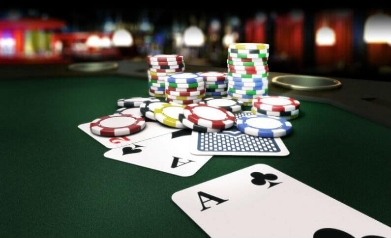 Secrets About Gambling Still Preserving From You